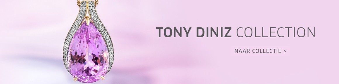 tony diniz collectie