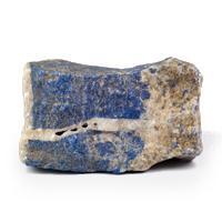 Lapis lazuli ruwe edelsteen