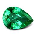 Geboortesteen mei: Smaragd