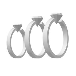 Ringgröße wählen