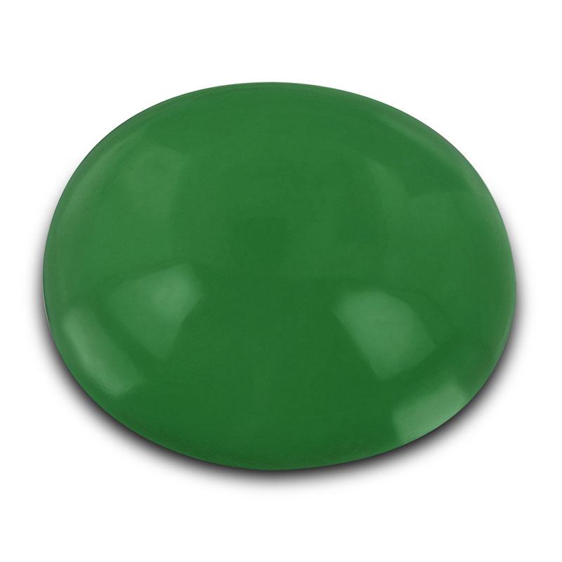 Australische Jade Edelsteen