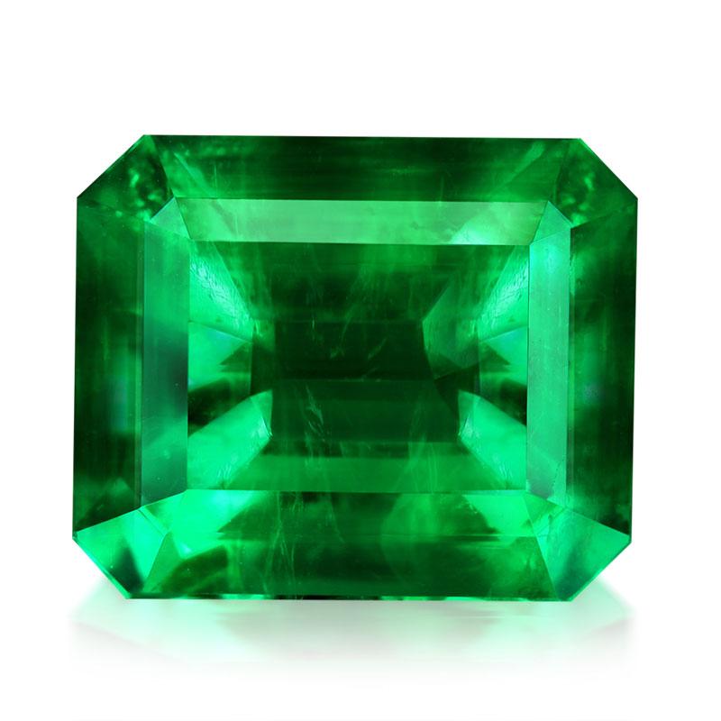 Colombiaanse Smaragd
