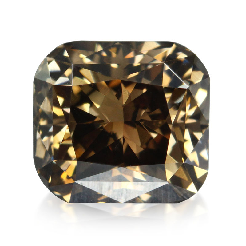 Fancy Cognac Diamant