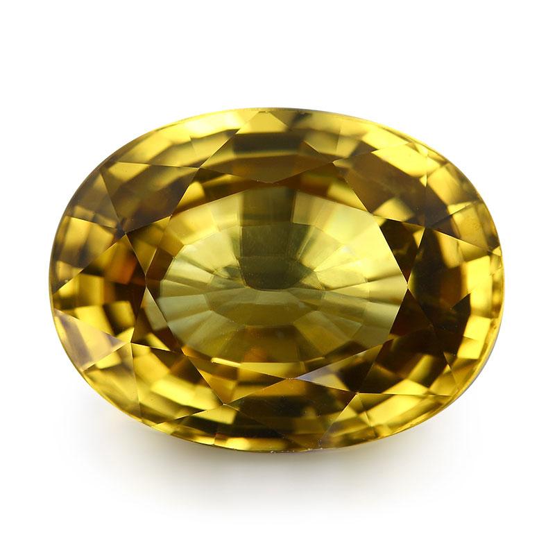 Gele-Zirkoon