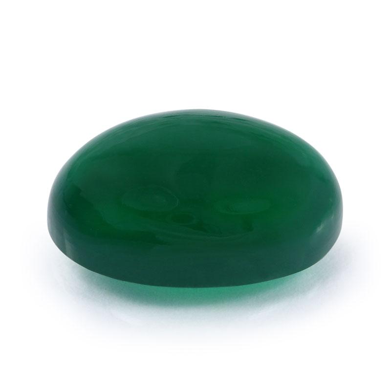 Groene Chalcedoon