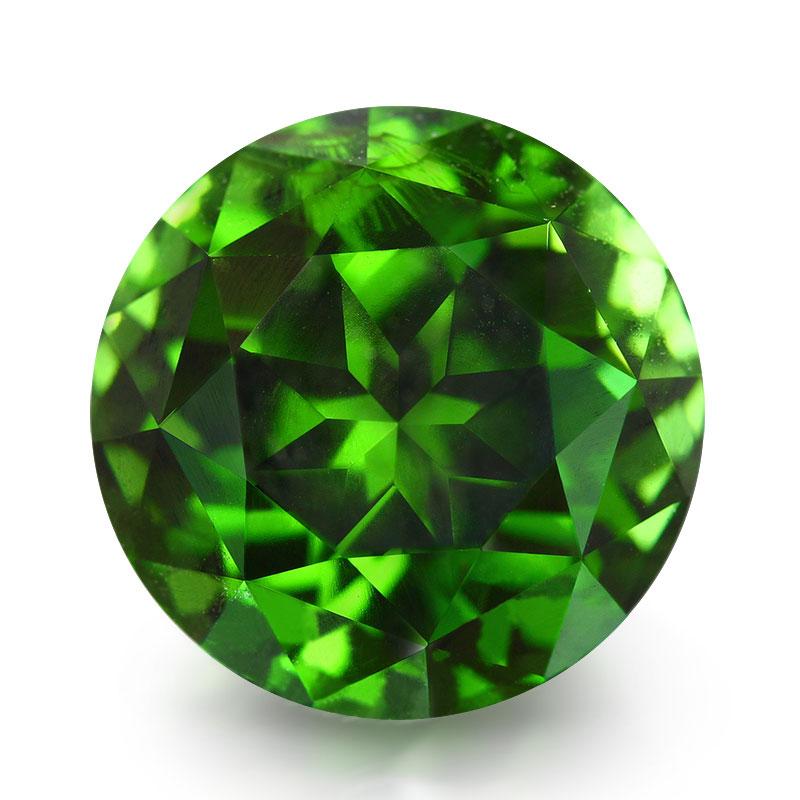 Groene-Zirkoon