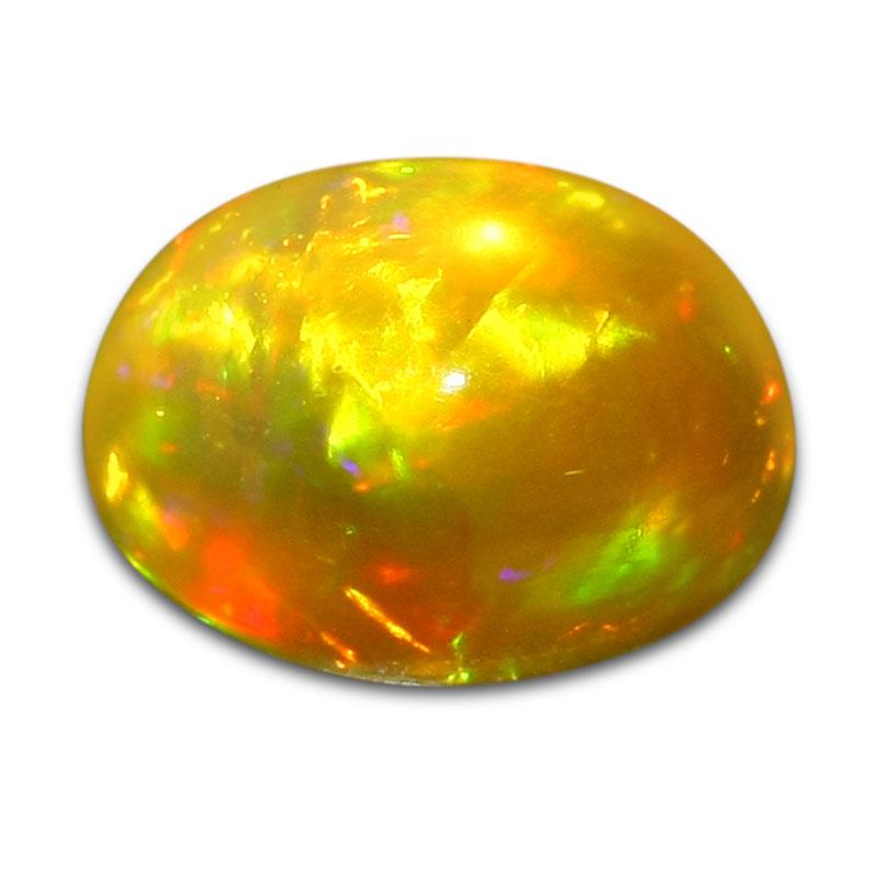 Indonesische Opaal