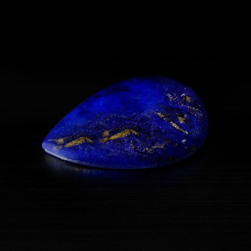 Lapis-Lazuli-Steen