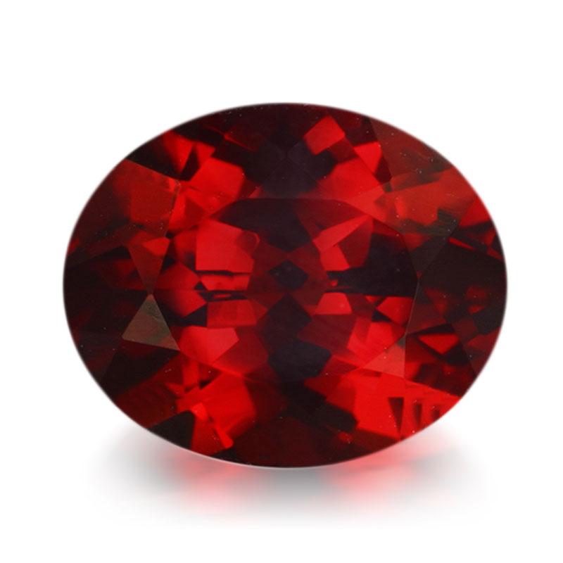 Rode Granaat