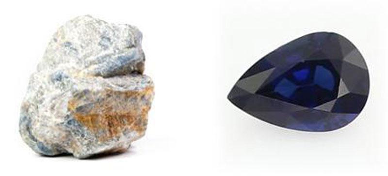 Saffier-Stenen