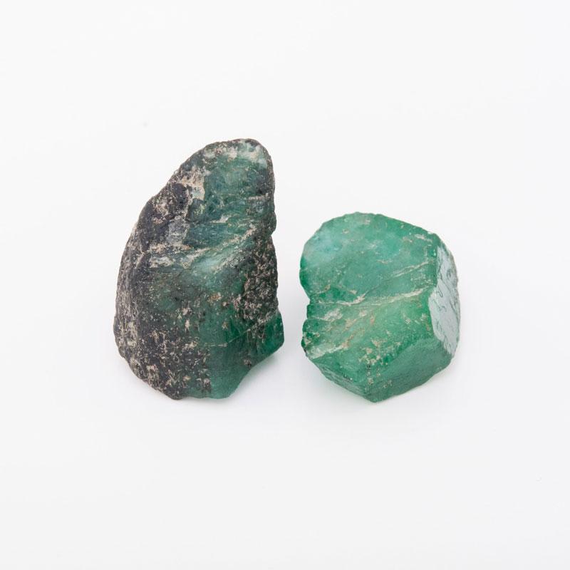 Smaragd-Stenen