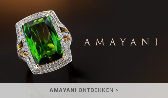 juwelo-collecties Amayani