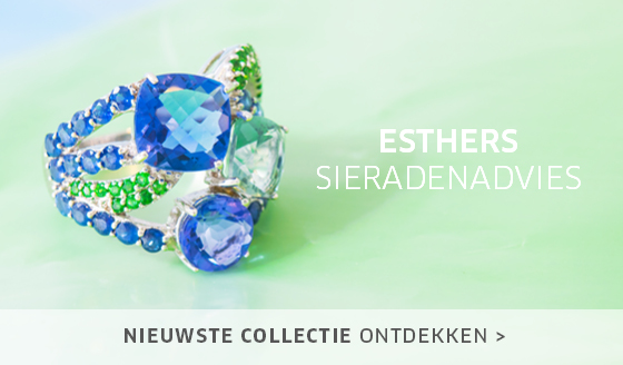 juwelo-collecties Esther empfiehlt