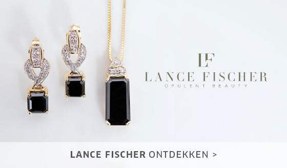 juwelo-collecties Lance Fischer