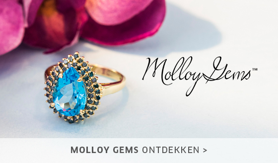 juwelo-collecties Molloy Gems